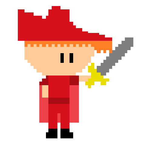 The Red Mage