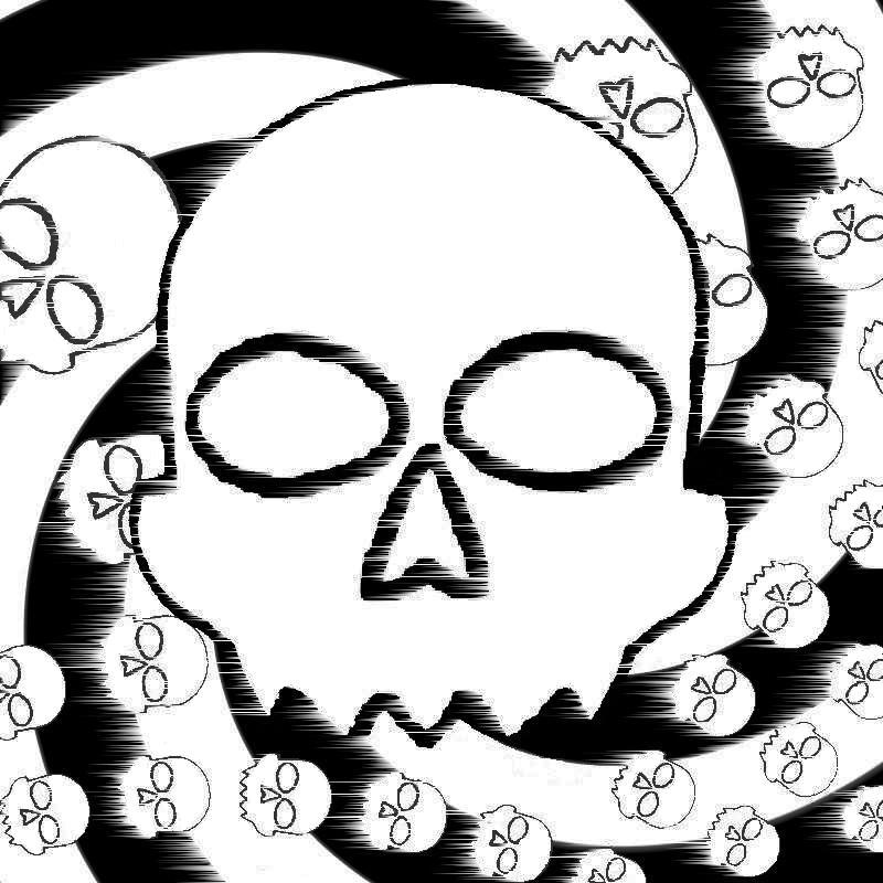 Skull Vortex