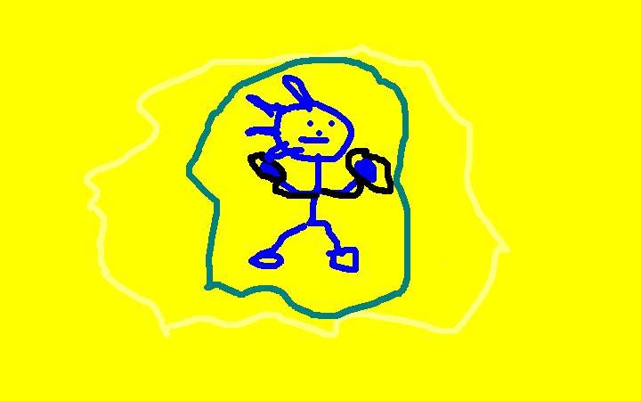 Full Power Mecha Sonic