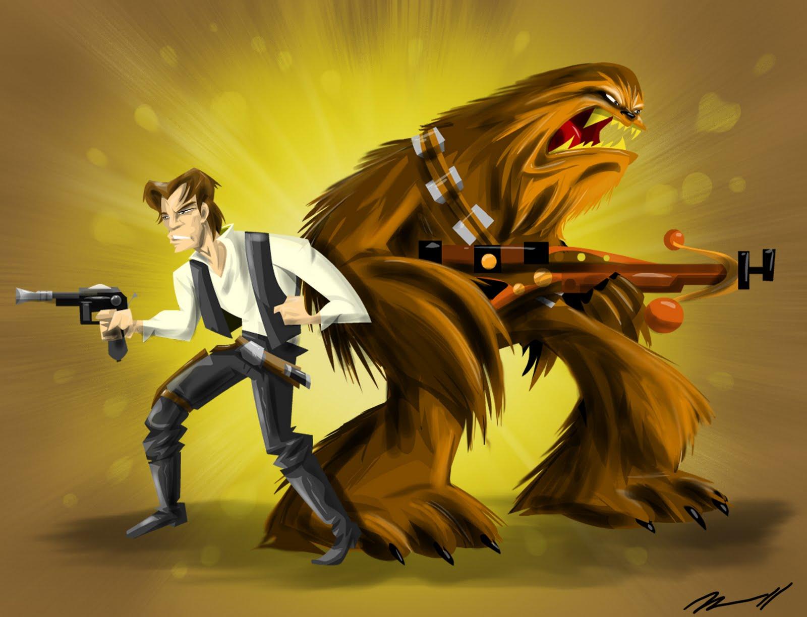 Star Wars Goodfellas