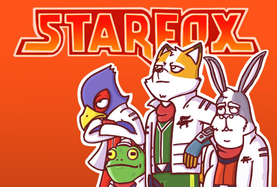 Starfox64 Team