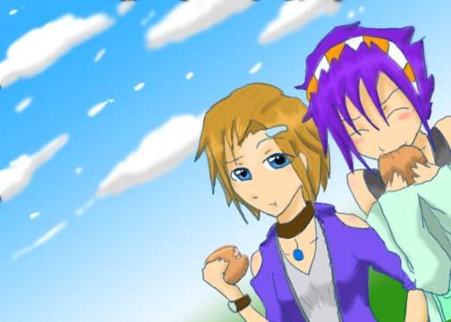Rei and Eli 3