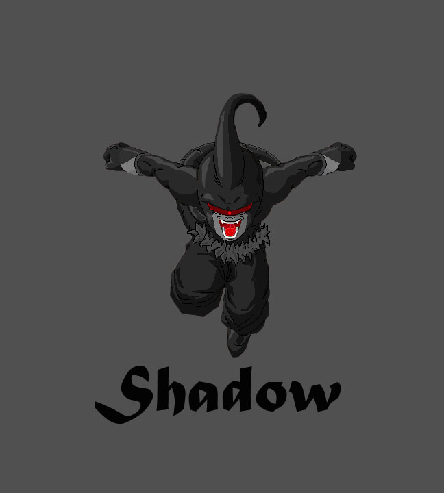 Shadow of Darkness