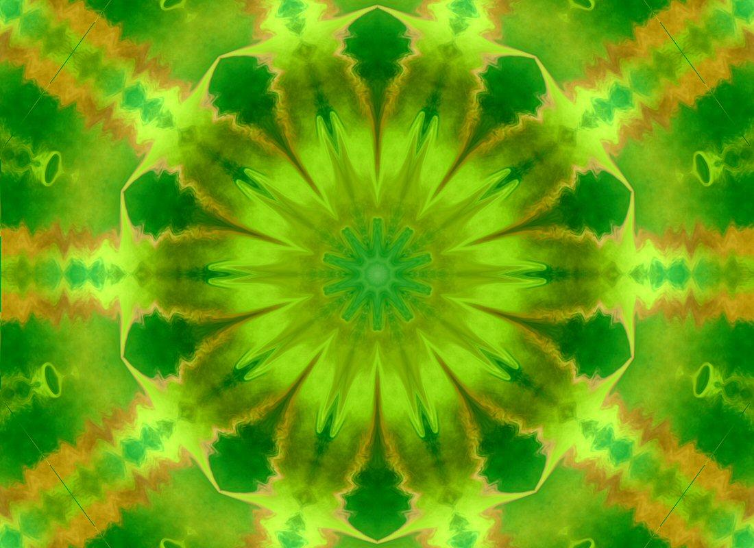 Klide 07 (Green Patch)