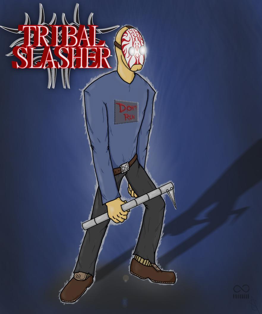 Tribal Slasher