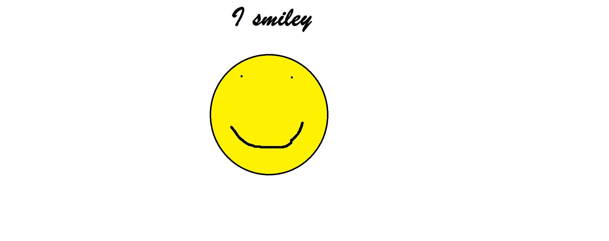 I Smiley
