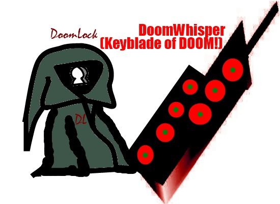 "DoomLock and the ""DoomWhisper"""