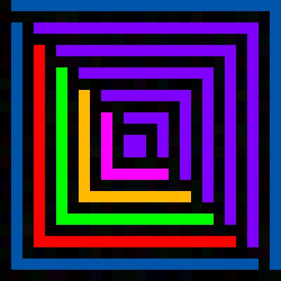 Color Galore