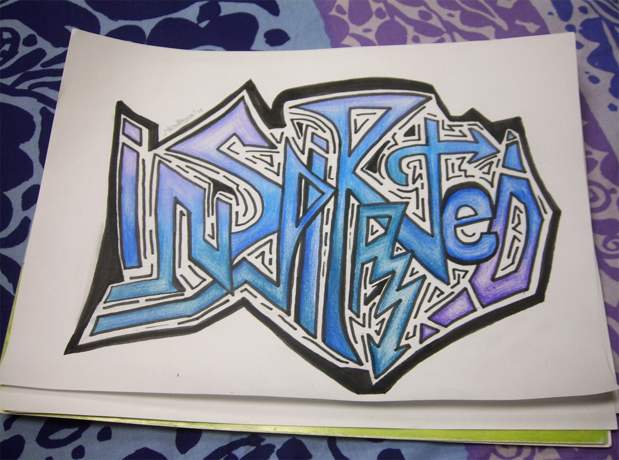 Inspirated