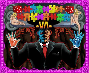 Puzzle Meconium