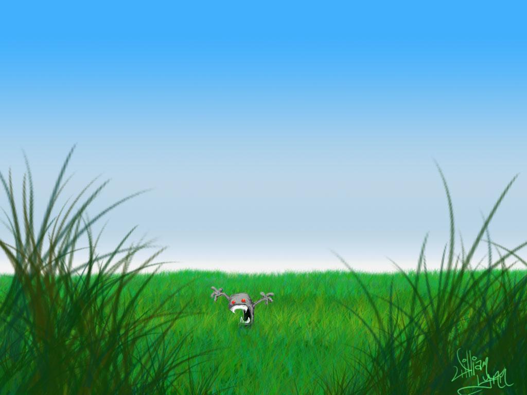 Meadow Monster