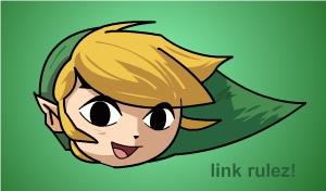 link rulez!