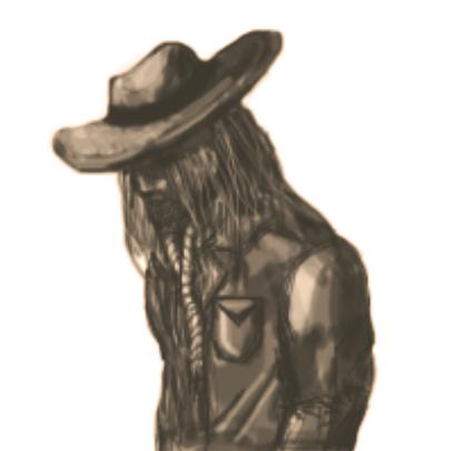 Lost Troubadour