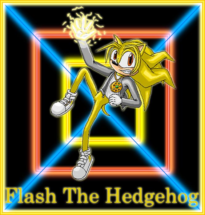 Flash...Ah Aaaah!!