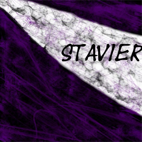Stavier