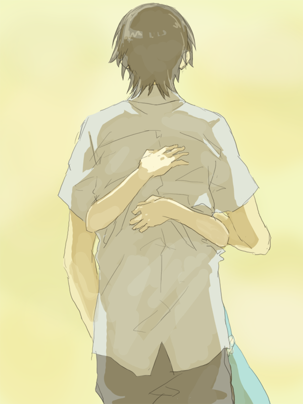 hug that will be her last