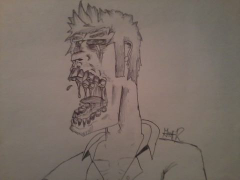Zombie Maw