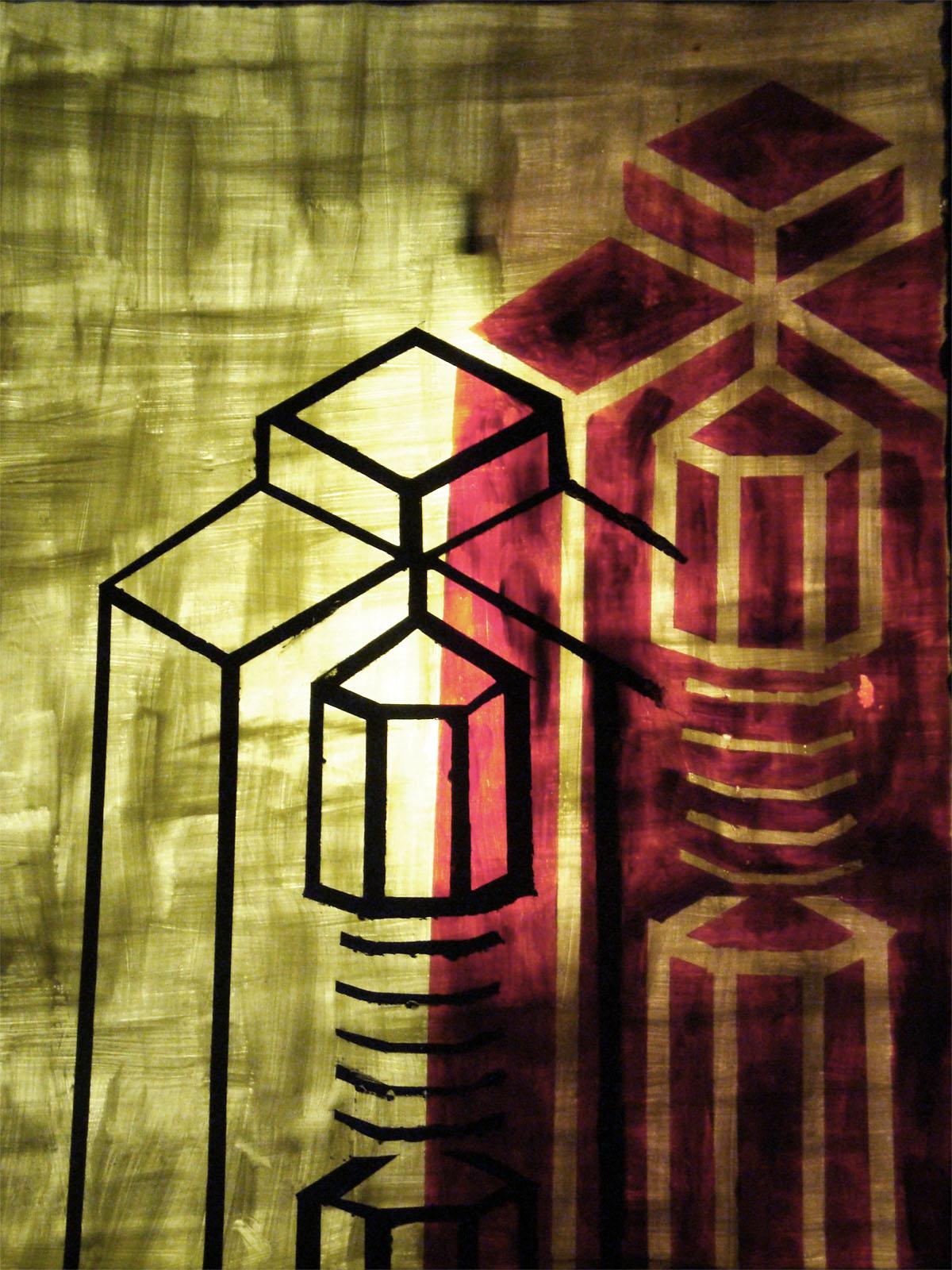 Light Box Tower