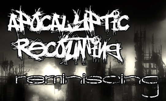 Apocalyptic Recounting - Remin