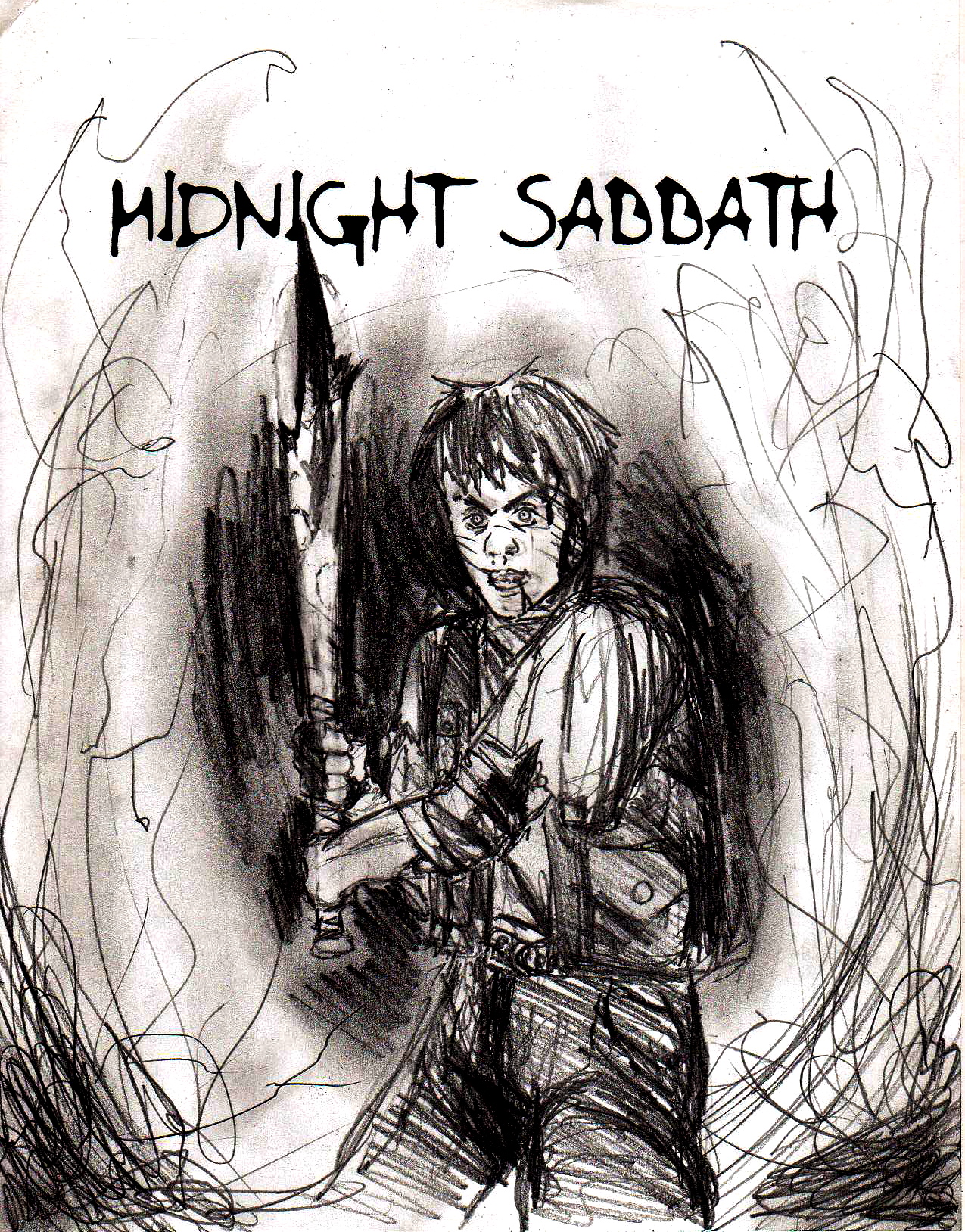 Midnight Sabbath
