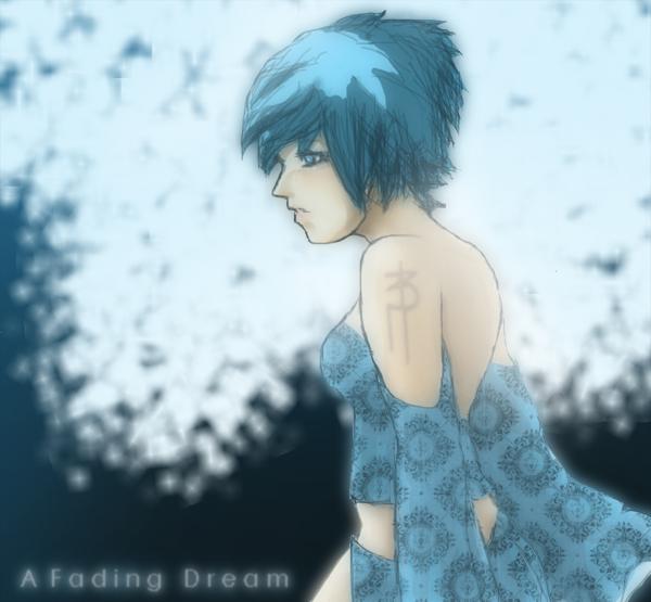 A Fading Dream