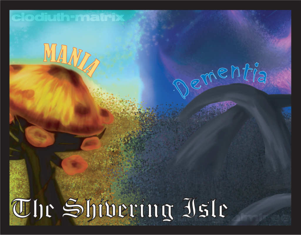 The Shivering Isle
