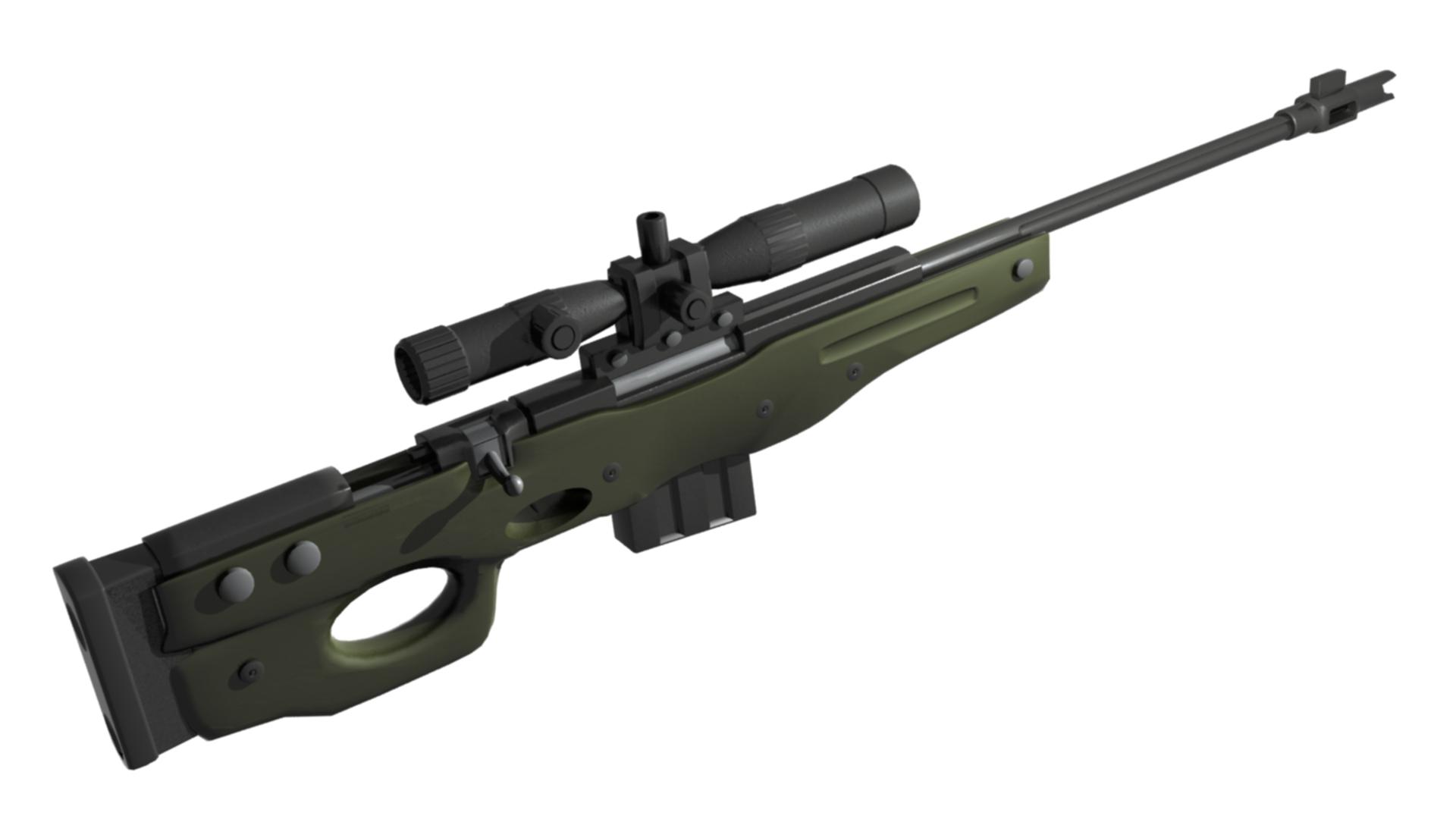 AWP Gol Magnum
