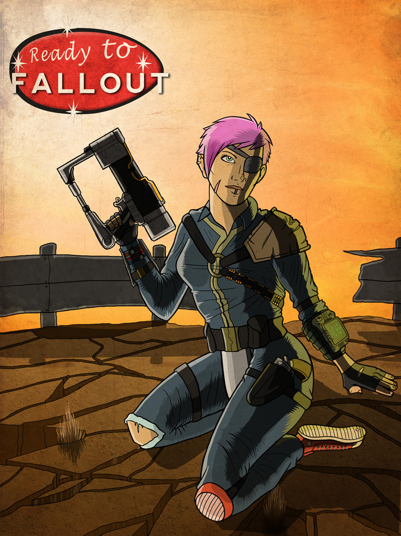Ready To Fallout