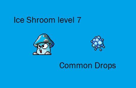 Ice Shroom