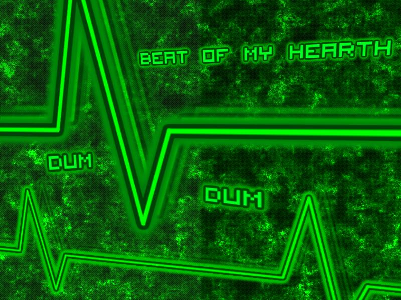 Beat of My Hearth