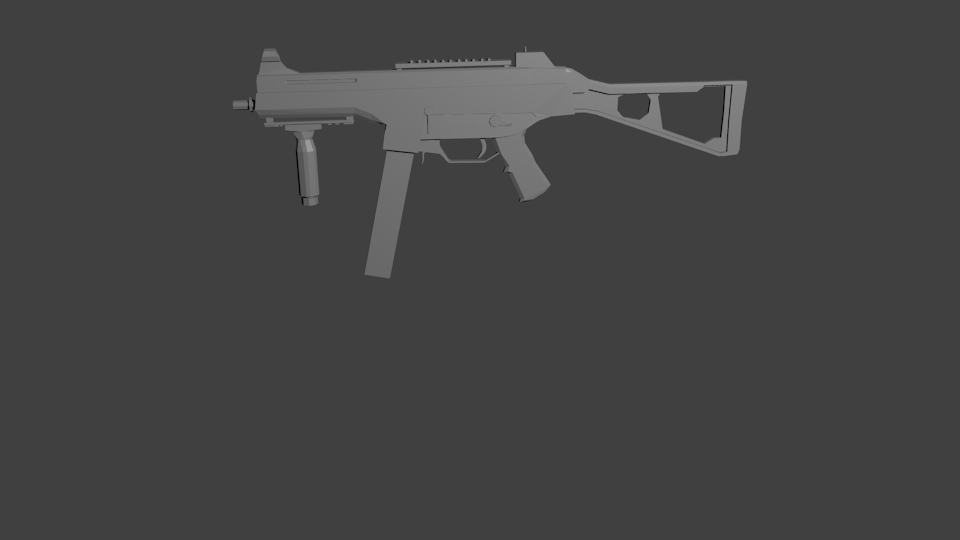 Ump (Gun)