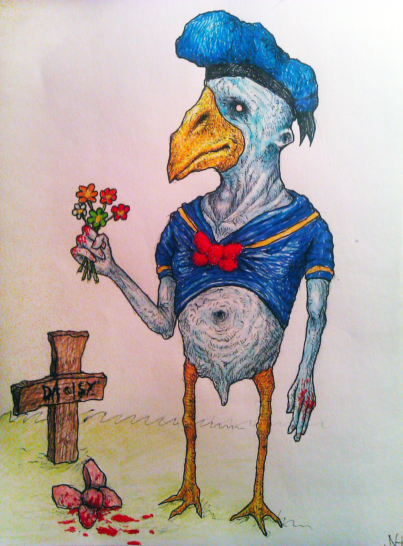Donald FUCK