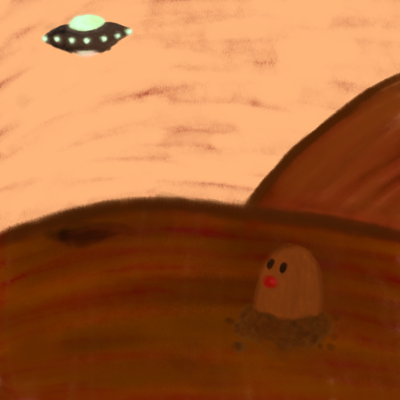 Diglett has an Encounter