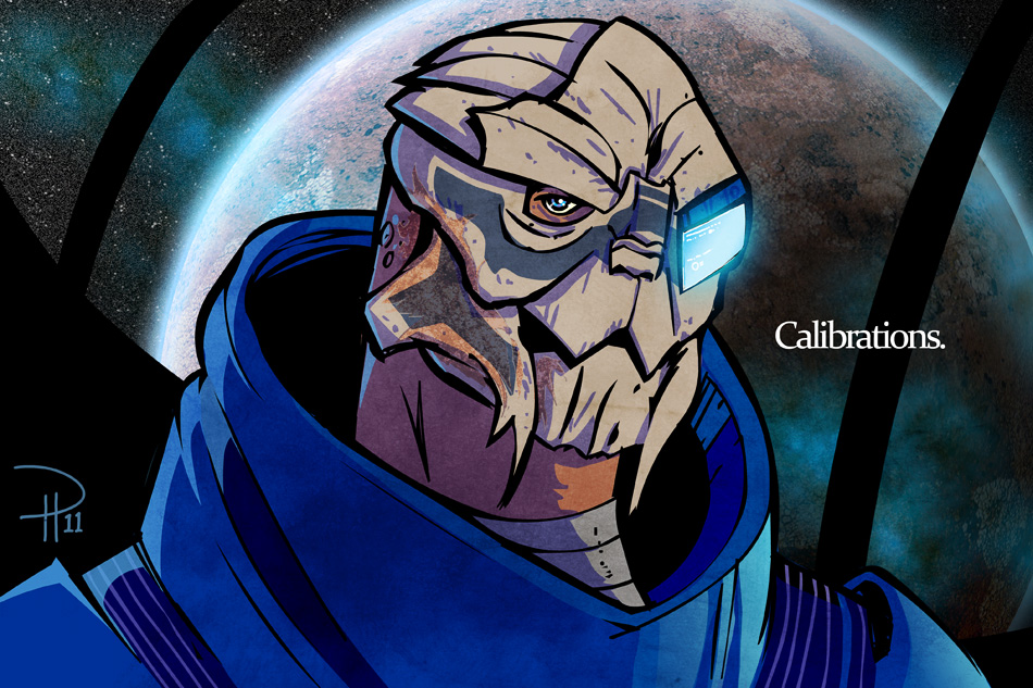 Calibrations.