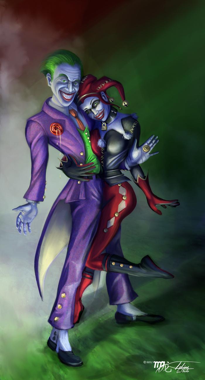 Dangerous Couple