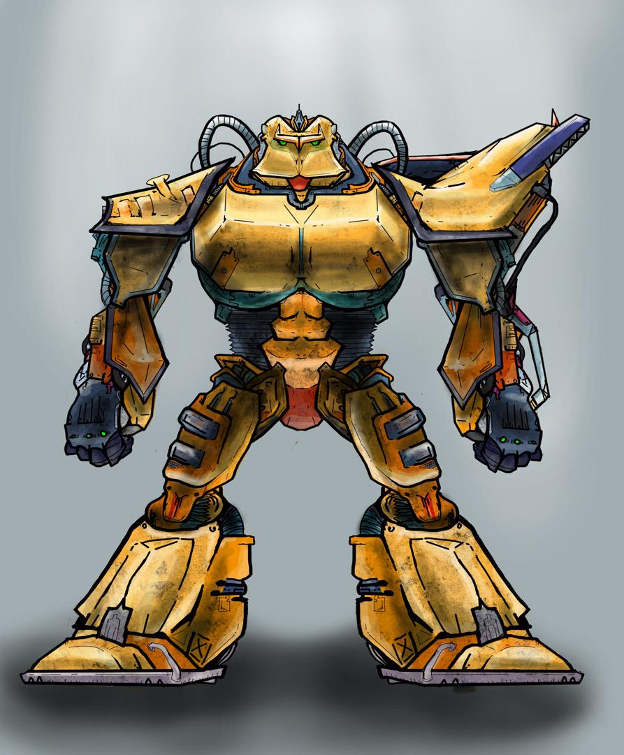 Robot
