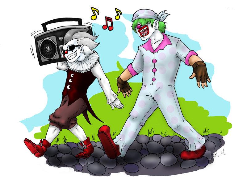 Diggy-MO Tribute
