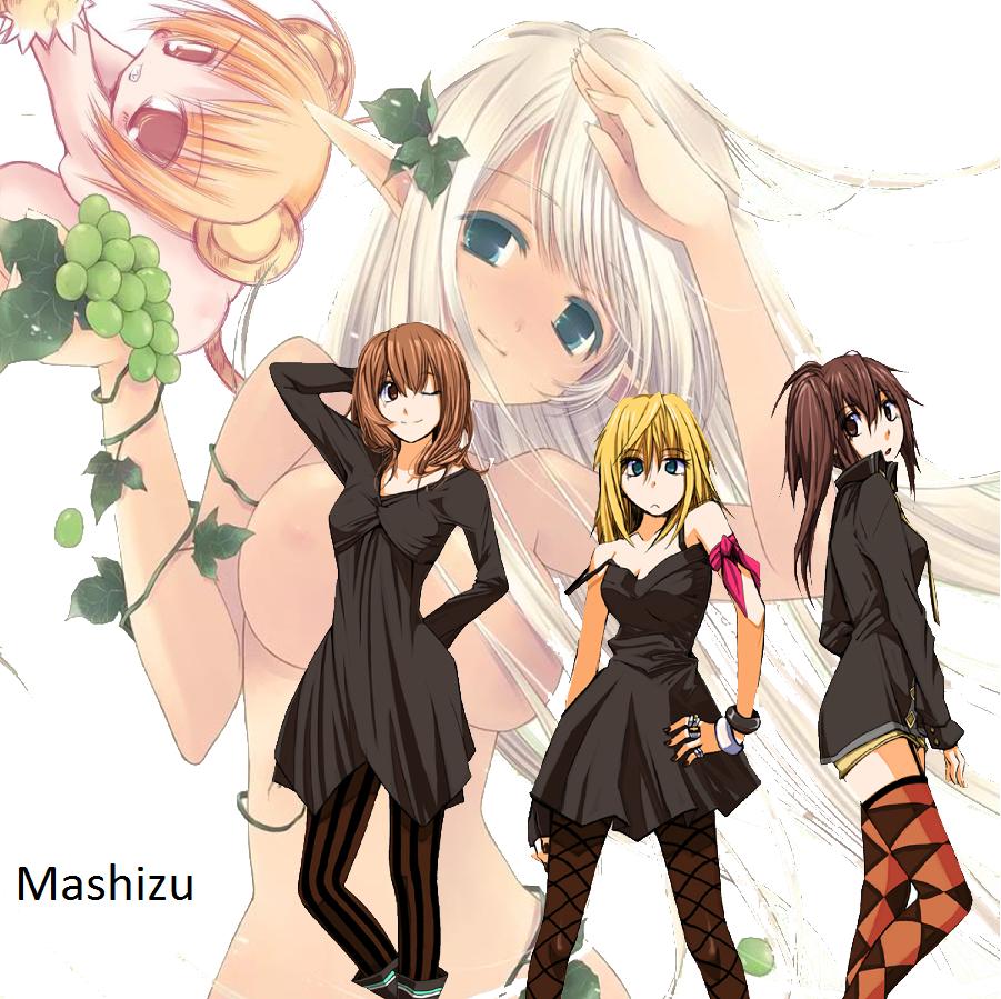 mashizu's big fail