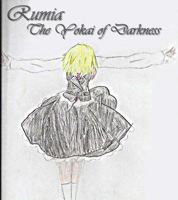 Rumia - Yokai of Darkness