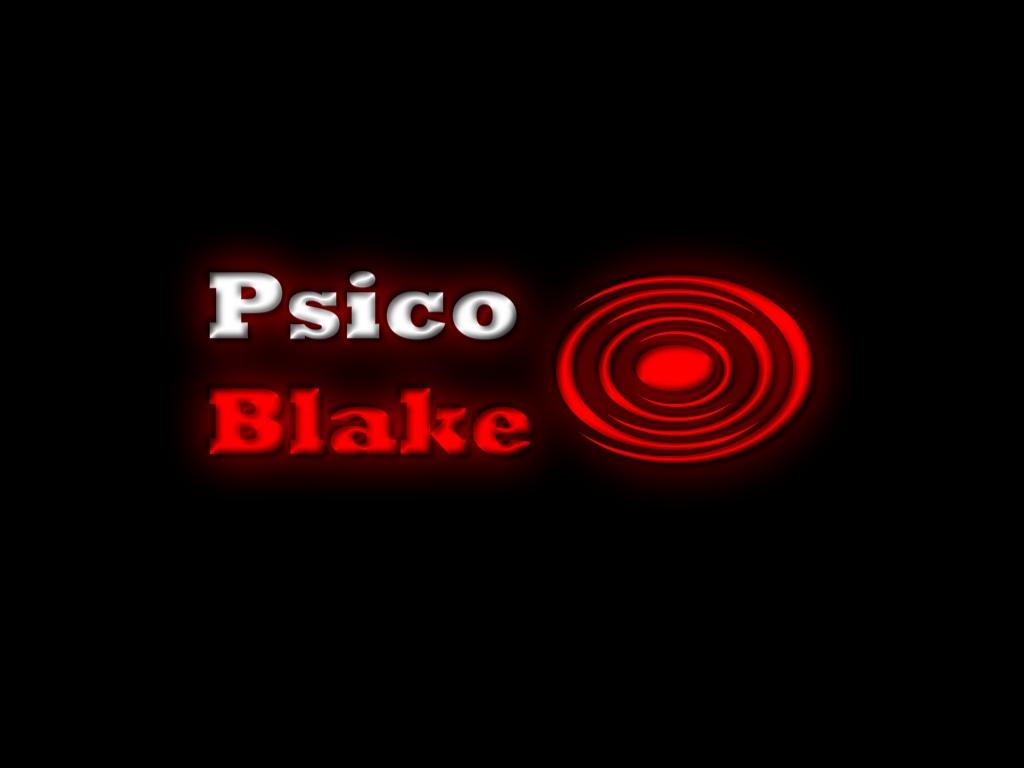 PsicoBlake Logo