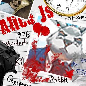 Alice Is Dead ''Rabit's File''
