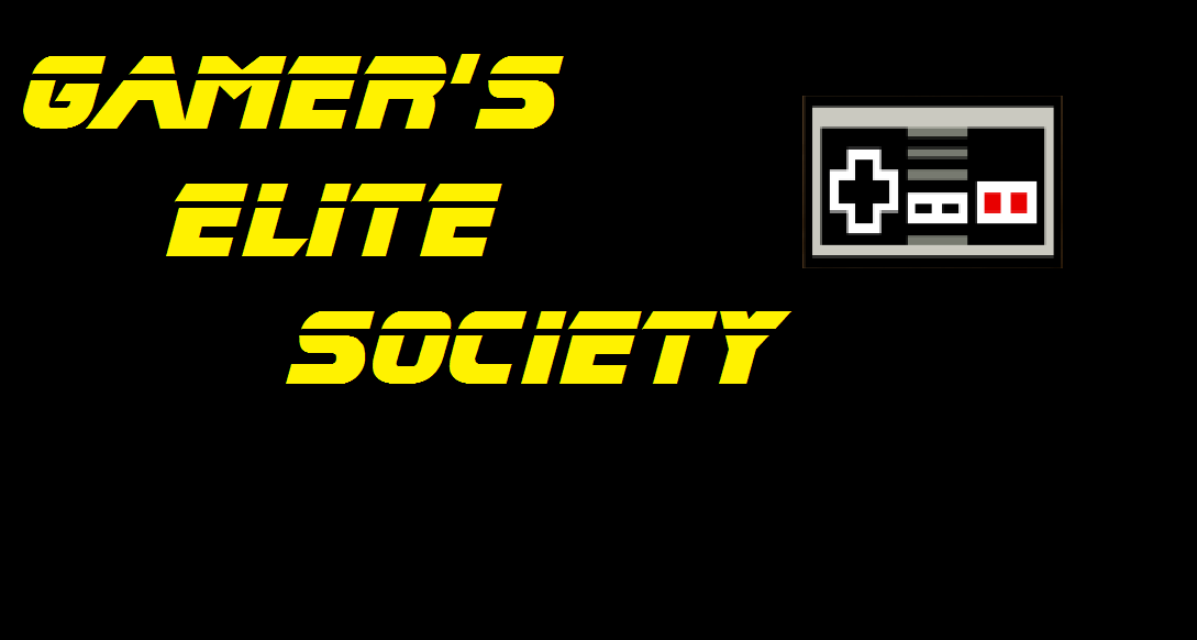 The Gamers Elite Society