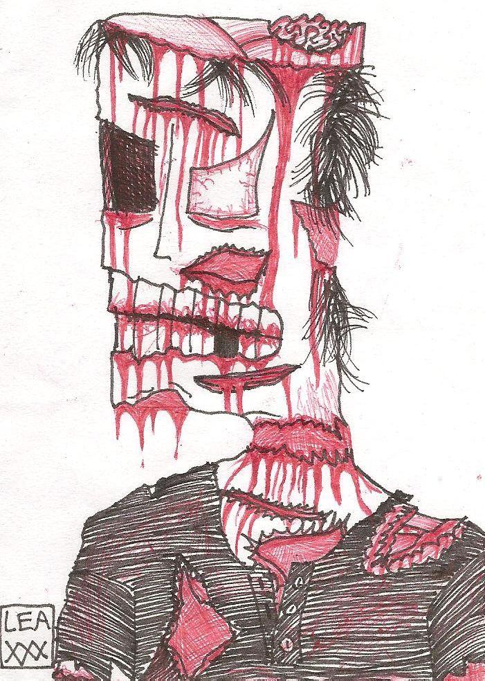 DEADPHOBIA 1