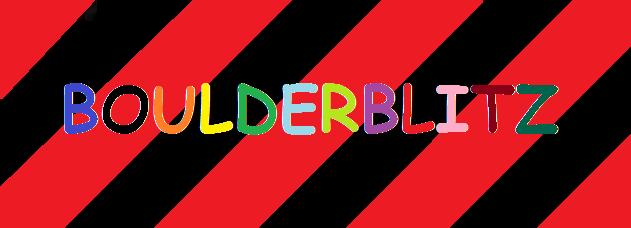 boulderblitz