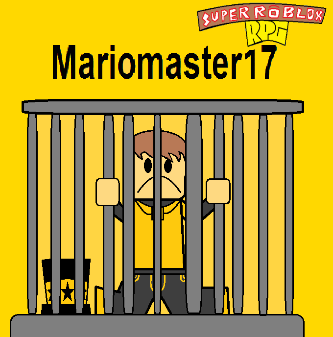 Super Roblox RPG Mariomaster17