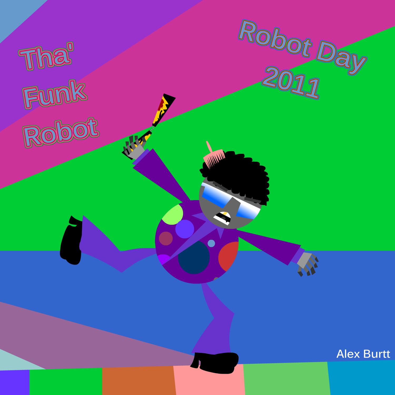 Tha' Funk Bot