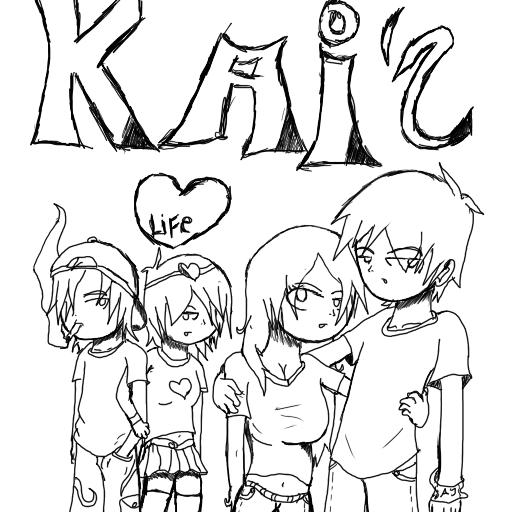 Kai's Life.