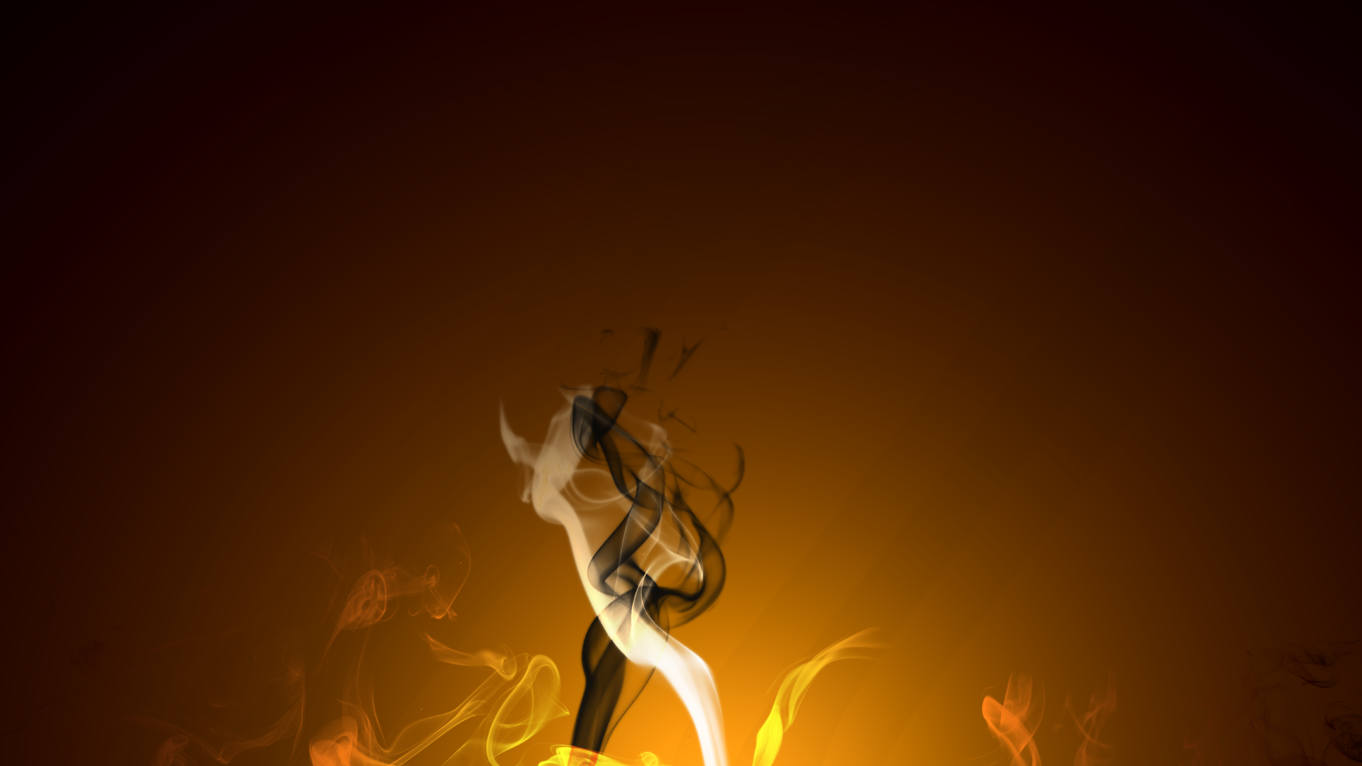 Passion of Fire