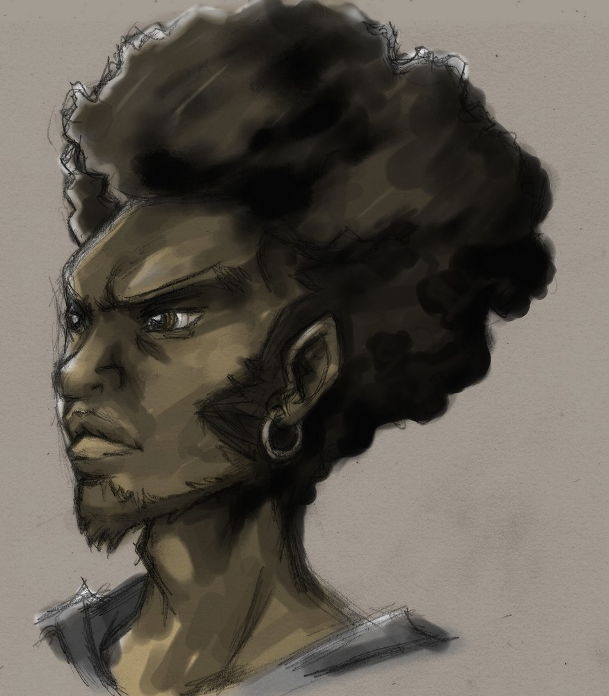 Almost_AfroSamurai