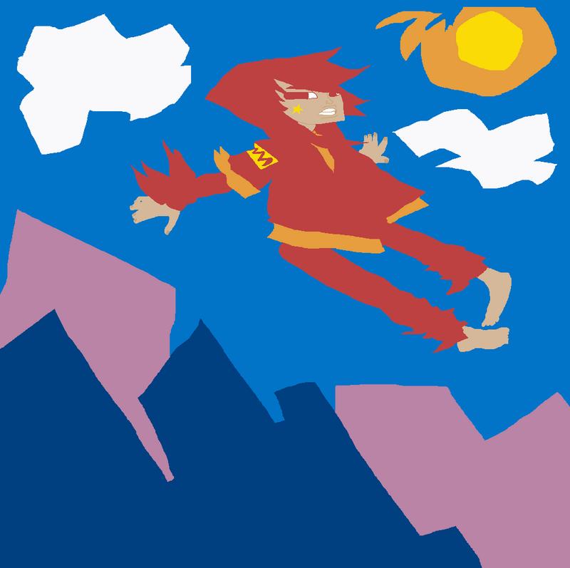 Flyingclou